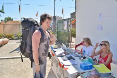 Hostels und Jugendherbergen - Valencia Glamping