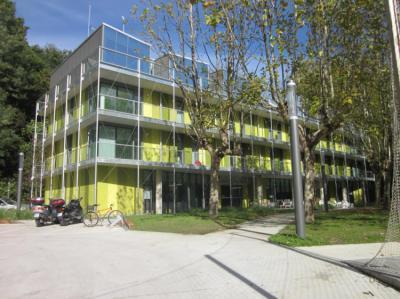 Hostels und Jugendherbergen - Green Nest Hostel Uba Aterpetxea