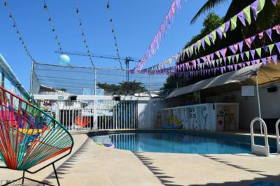Hostels und Jugendherbergen - Wonderland Party Hostel