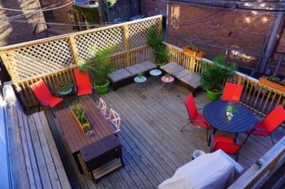 Hostels und Jugendherbergen - Wrigley Hostel