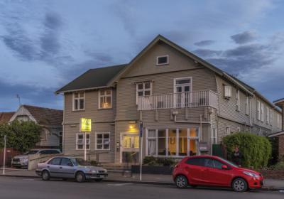 Hostels und Jugendherbergen - YHA Christchurch