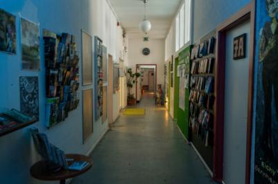 Hostels und Jugendherbergen - instant Sleep Backpackerhostel