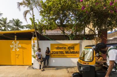 Hostels und Jugendherbergen - Zostel Mumbai
