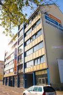 A&O München Laim Gebäude