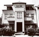 Gebäude vor 1990