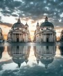 Roms Sehenswürdigkeiten
