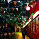 Umgebung von Dublin